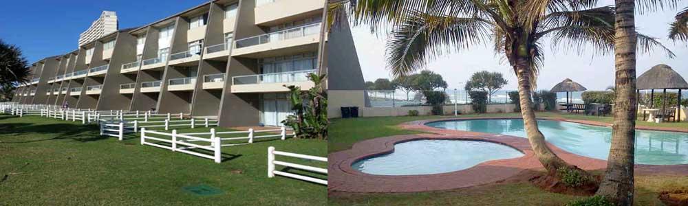 Inyoni Rocks Cabanas and Pool