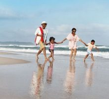 Toti Family Banner Inyoni Rocks Cabanas