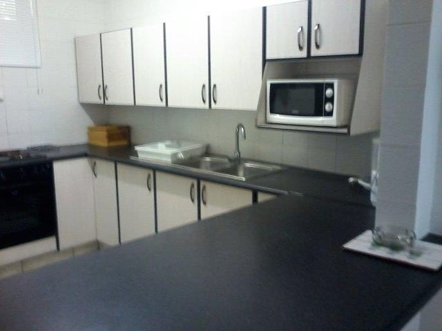 Unit 19 Kitchen