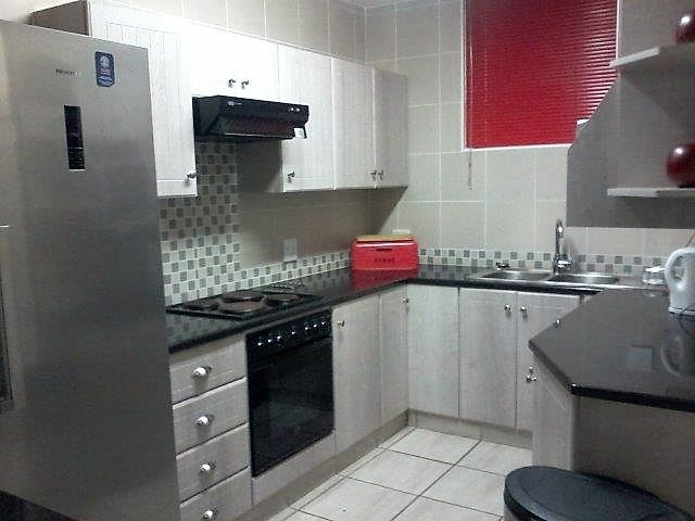 Unit 20 Kitchen