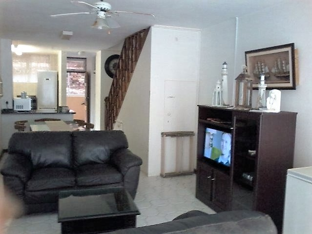 Unit 26 Lounge
