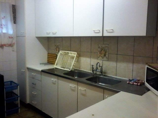 Unit 27 Kitchen