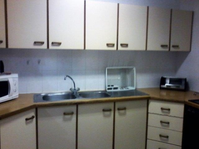 Unit 34 Kitchen