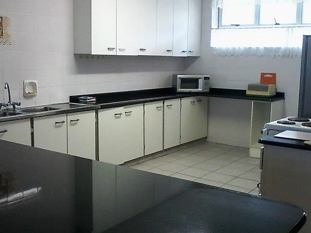 Unit 38 Kitchen