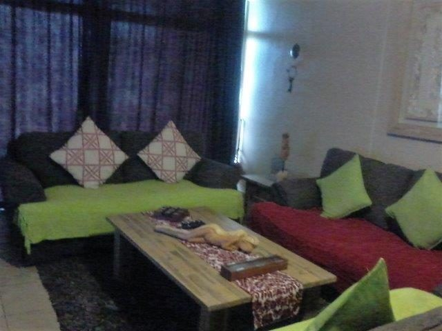 Unit 4 Lounge