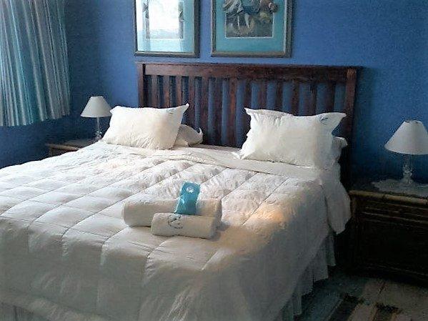 Uit 40 Bedroom