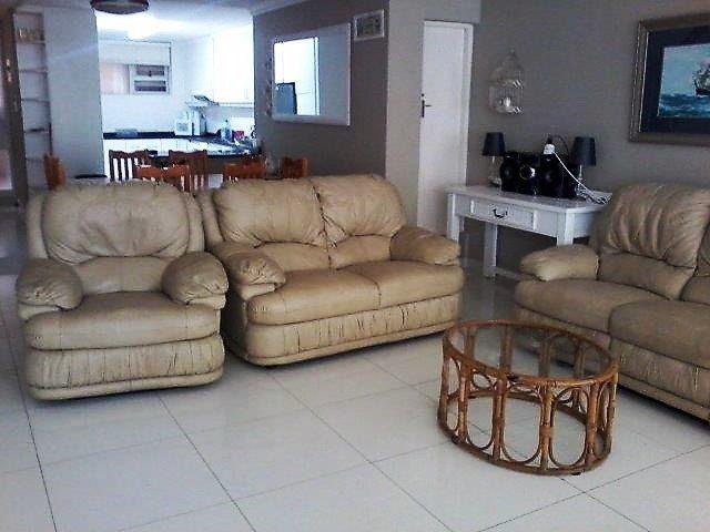 Unit 11 Lounge