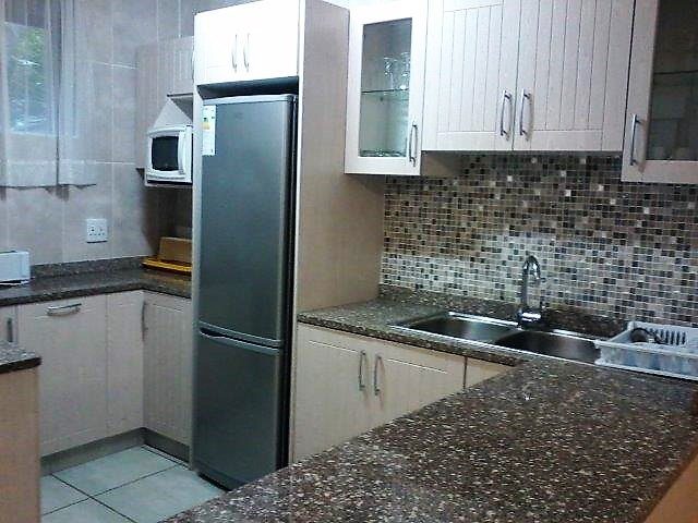 Unit 3 Kitchen