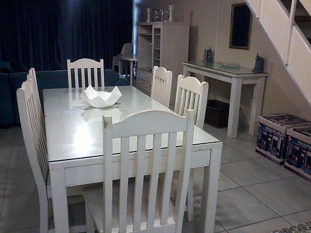 Unit 3 Diningroom