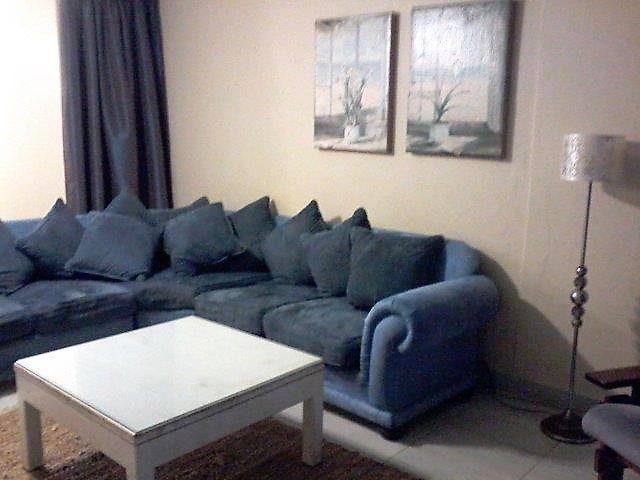 Unit 3 Lounge