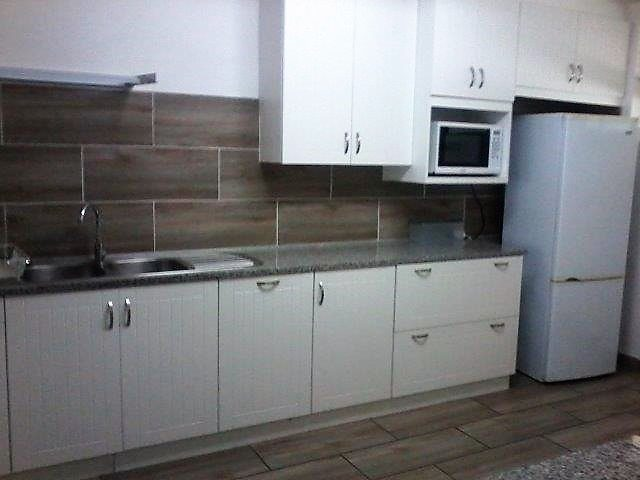 Unit 44 Kitchen