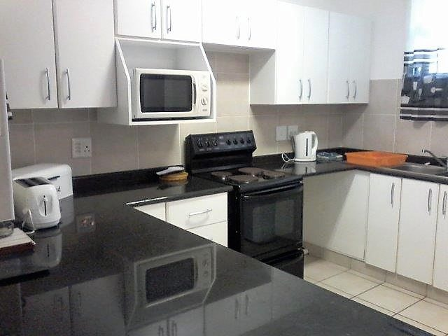 Unit 48 Kitchen