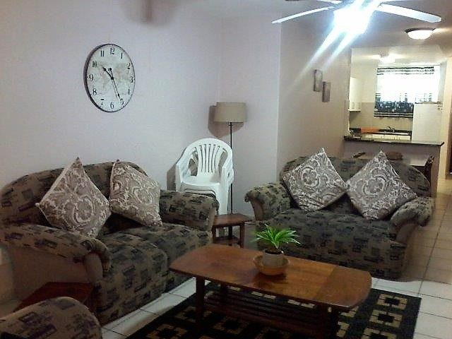 Unit 48 Lounge