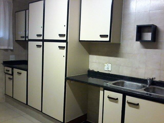 Unit 5 Kitchen
