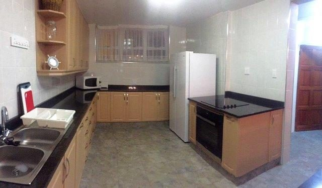 Unit 6 – Kitchen