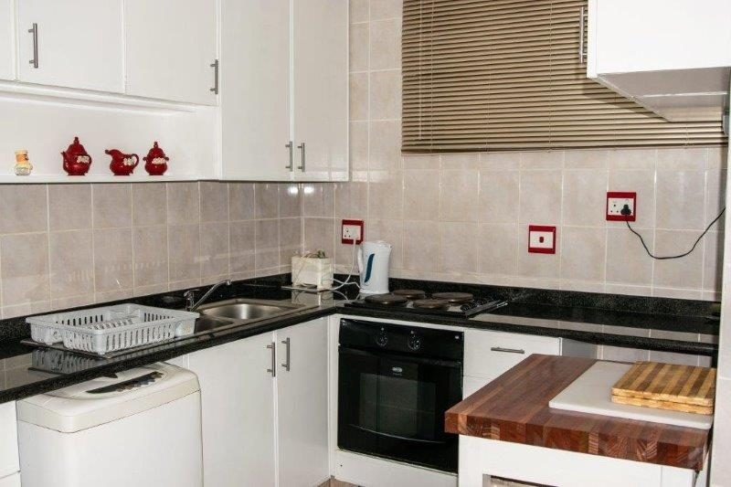 Unit 16 Kitchen