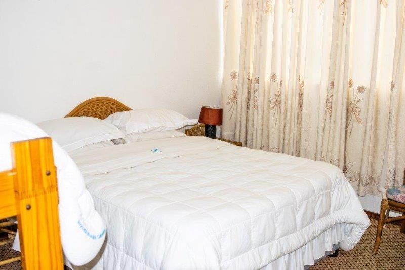 Unit 16 3-sleeper bedroom