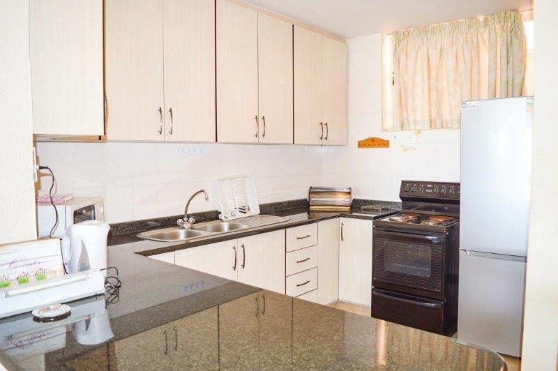 Unit 22 – Kitchen
