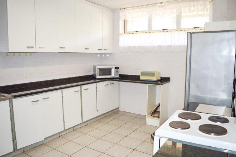 Unit 38 Kitchen