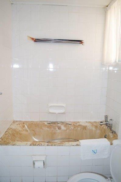 Unit 38 Bathroom