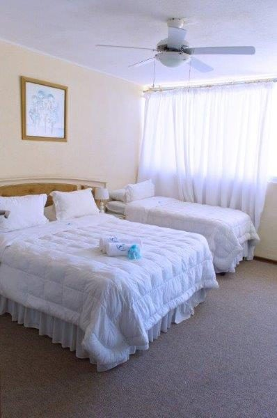 Unit 39 3-sleeper bedroom