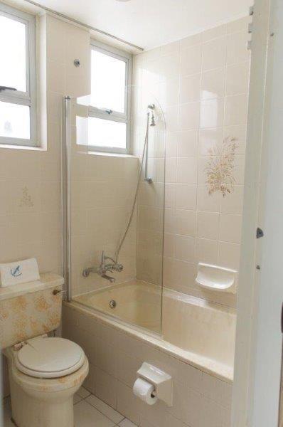 Unit 39 Bathroom 2