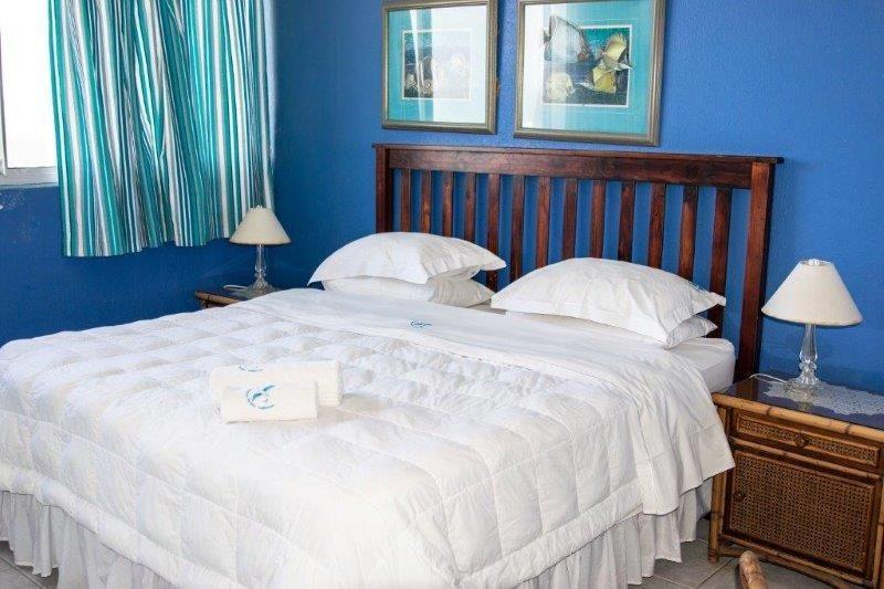 Unit 40 Main bedroom
