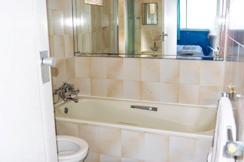 Unit 40 Bathroom 1