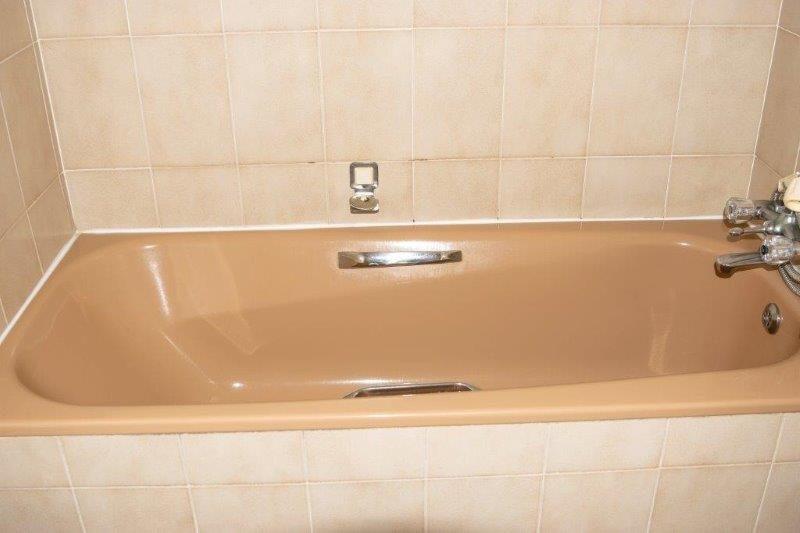 Unit 40 Bathroom 2
