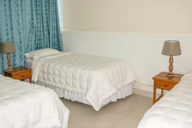 Unit 41 4-Sleeper bedroom