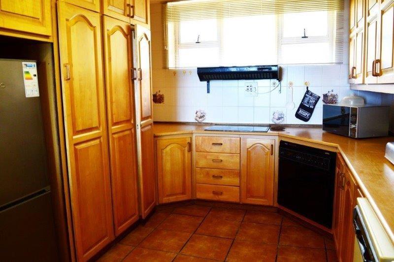 Unit 49 Kitchen appliances