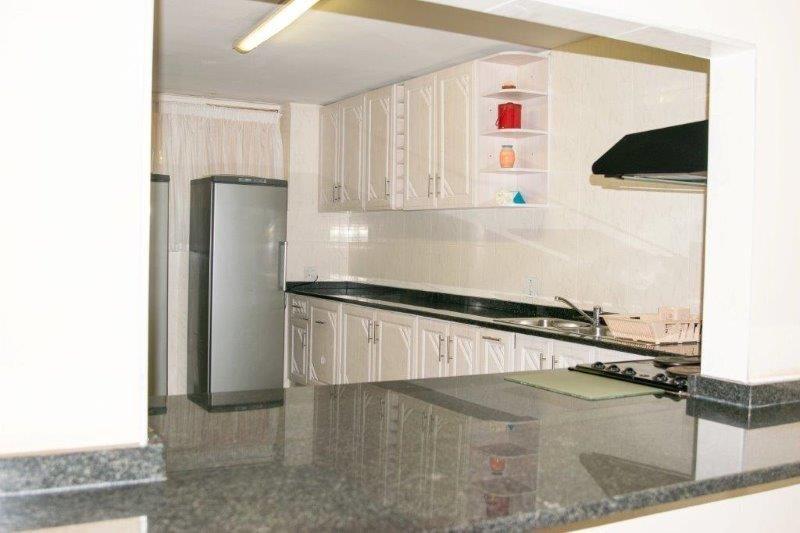 Unit 5 Kitchen