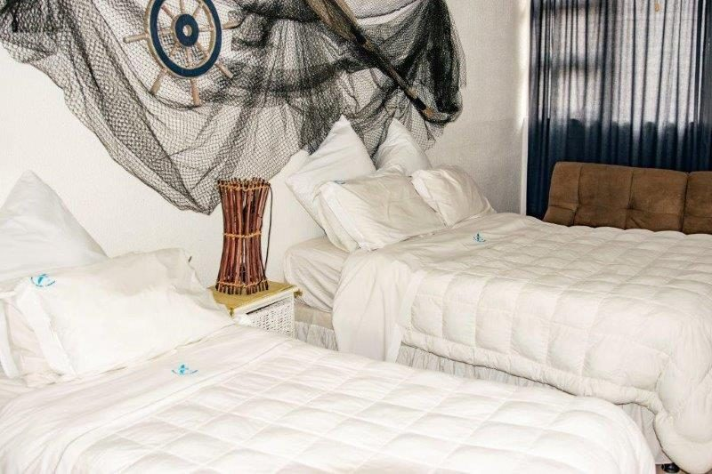 Unit 50 2-Sleeper bedroom