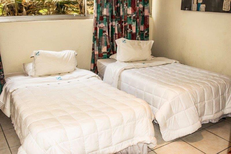 Unit 51 2-Sleeper bedroom