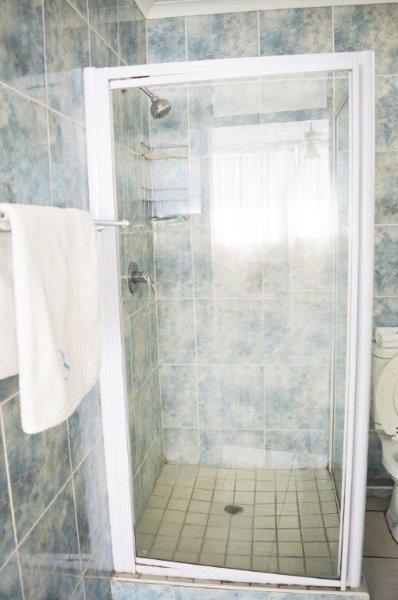 Unit 55 Shower
