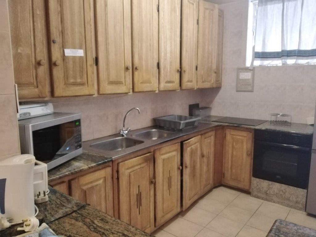 Unit 54 Kitchen