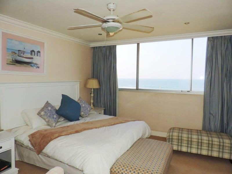 Unit 33 Bedroom