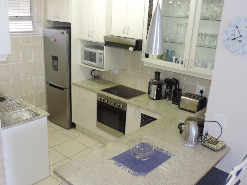 Unit 33 Kitchen